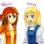 Chelsea-Claire