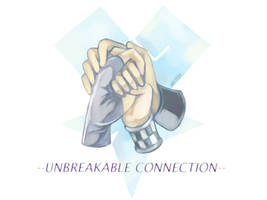 Unbreakable Connection by christon-clivef