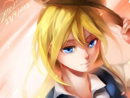 HM- Claire