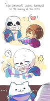 Undertale- gifts 01