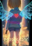 Undertale- Mercy