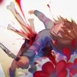 UT- bloody blooms
