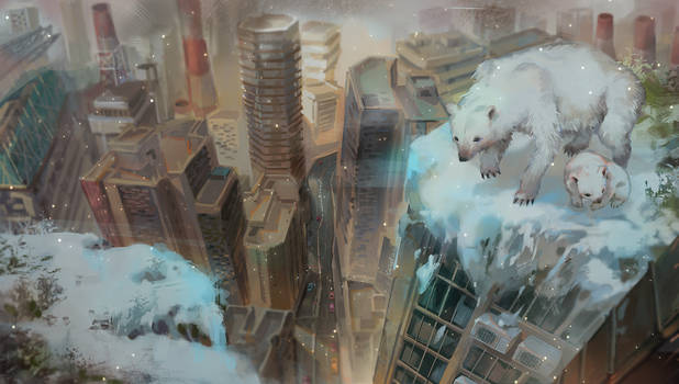 The Price behind the Urbanization