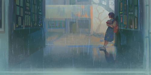 Smk- Rain