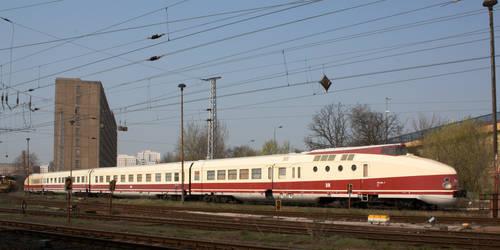 VT 18.16 in Lichtenberg by ZCochrane