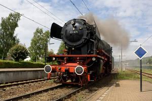 DB 23 076 by ZCochrane