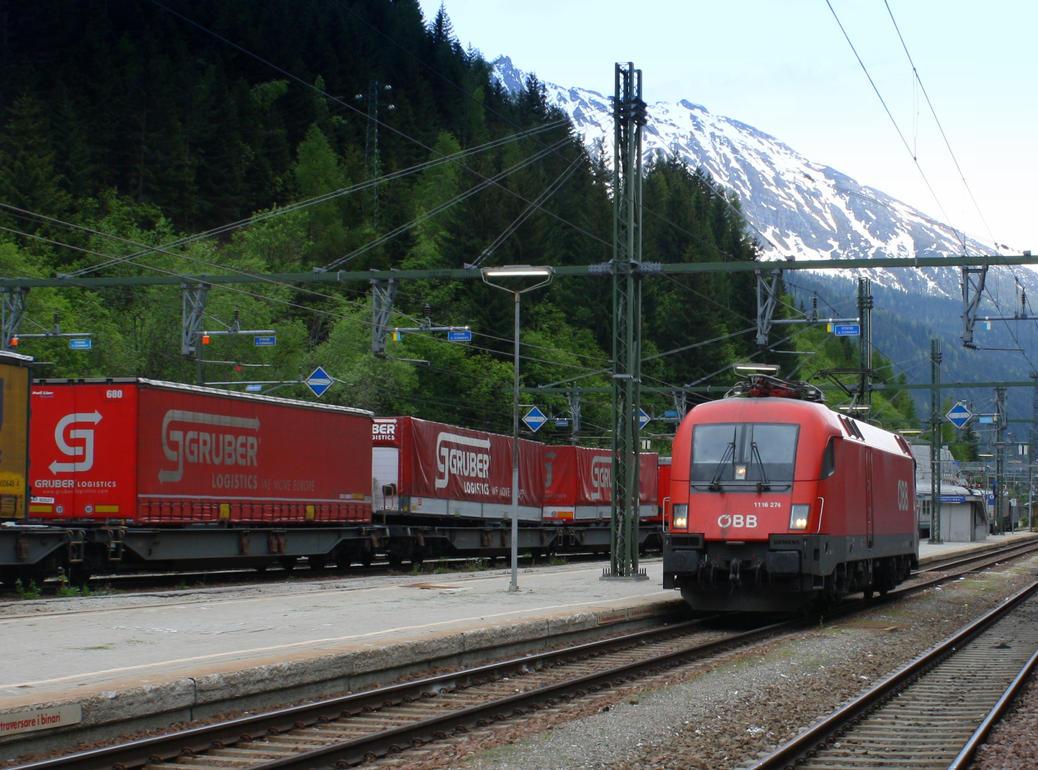 Brenner by ZCochrane