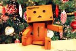 Christmas feelings by Chacka-Lacka