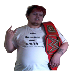 asmithwrestling's Profile Picture