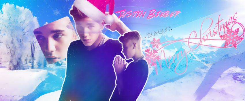 justin bieber merry christmas ulub