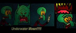 Underwater Moon by Growlie26