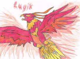Lugix by Growlie26
