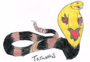 Tarannus by Growlie26