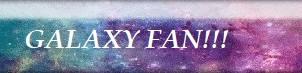 Galaxy fan button by Growlie26