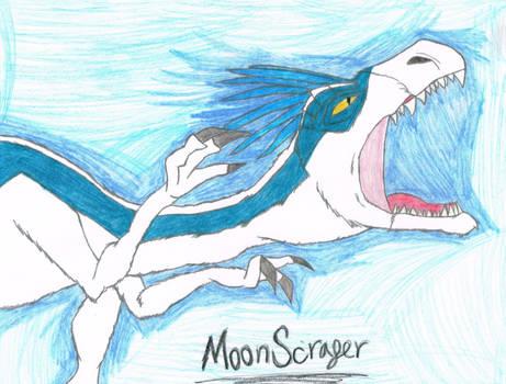 Moonscraper drawing