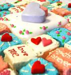 Wedding Cake two by piczeels