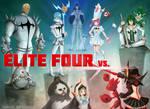 Kill la Kill - Elite Four