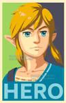 Link HERO