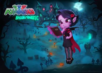 Vampire Girl's Lair