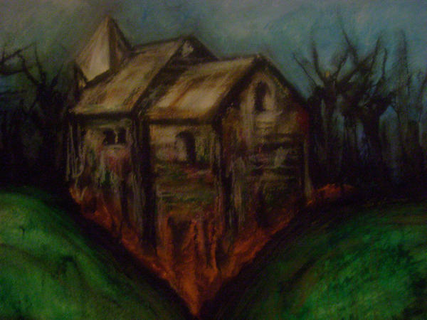 Der Untergang des Hauses Usher by Luthers Army on DeviantArt