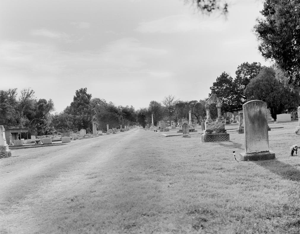 Graveyard by jazzy444