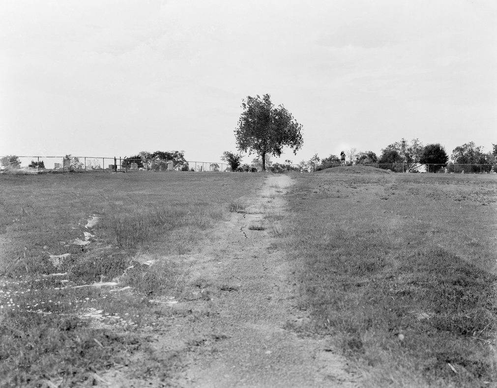 Graveyard Mound by jazzy444