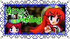 Hong Meiling Stamp by Starryskystorm
