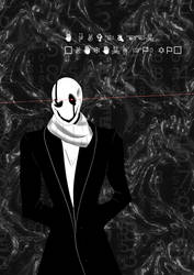 W. D. GASTER by Melanchomelody