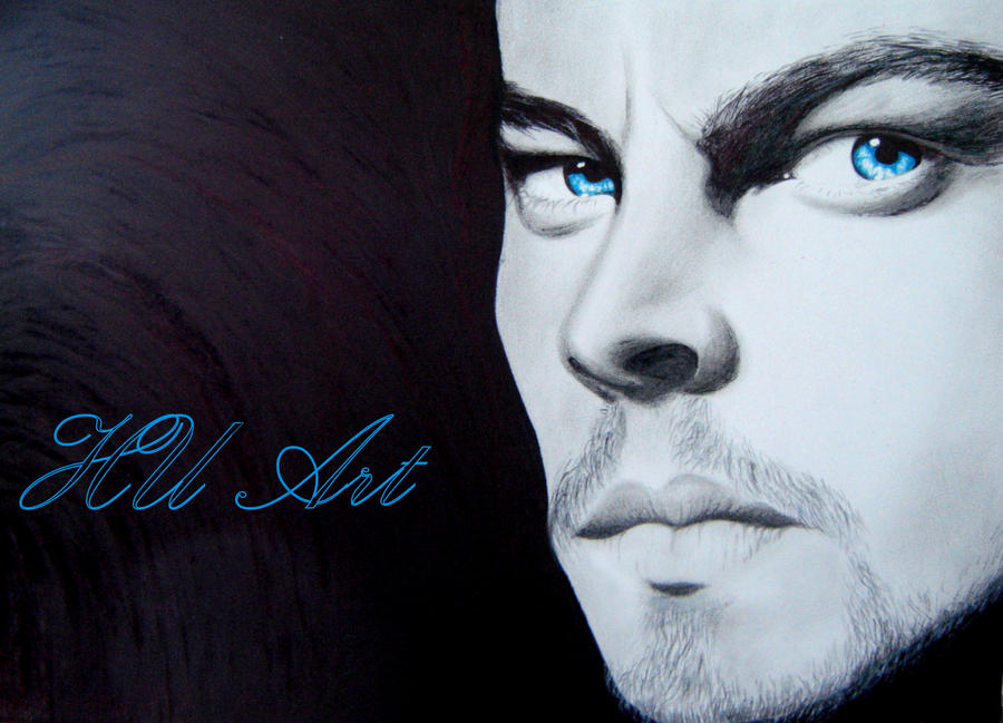 Leo by manyakkk