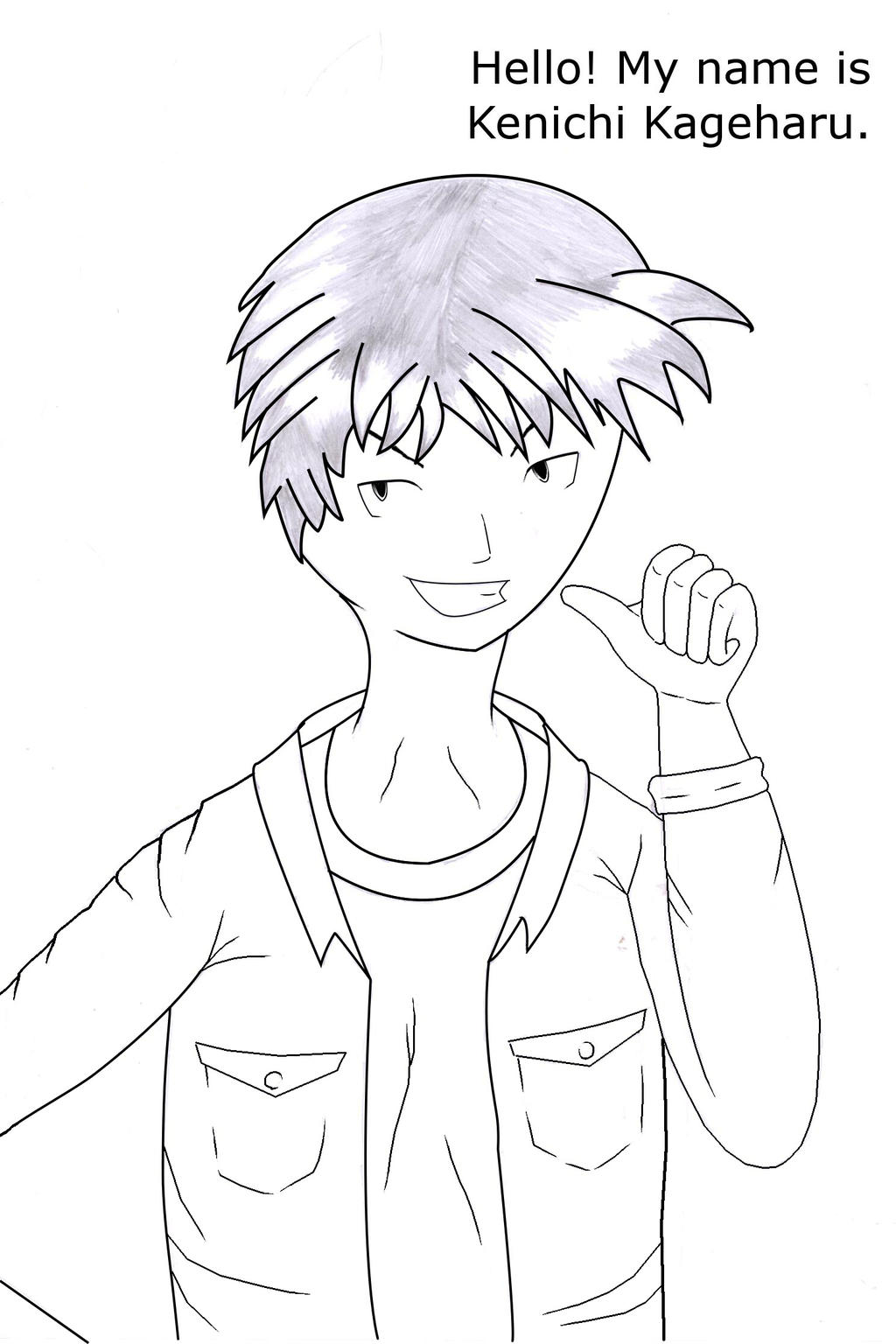 Kenichi-Kageharu's Profile Picture