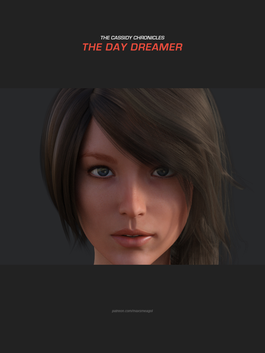 The Day Dreamer by maxsmeagol