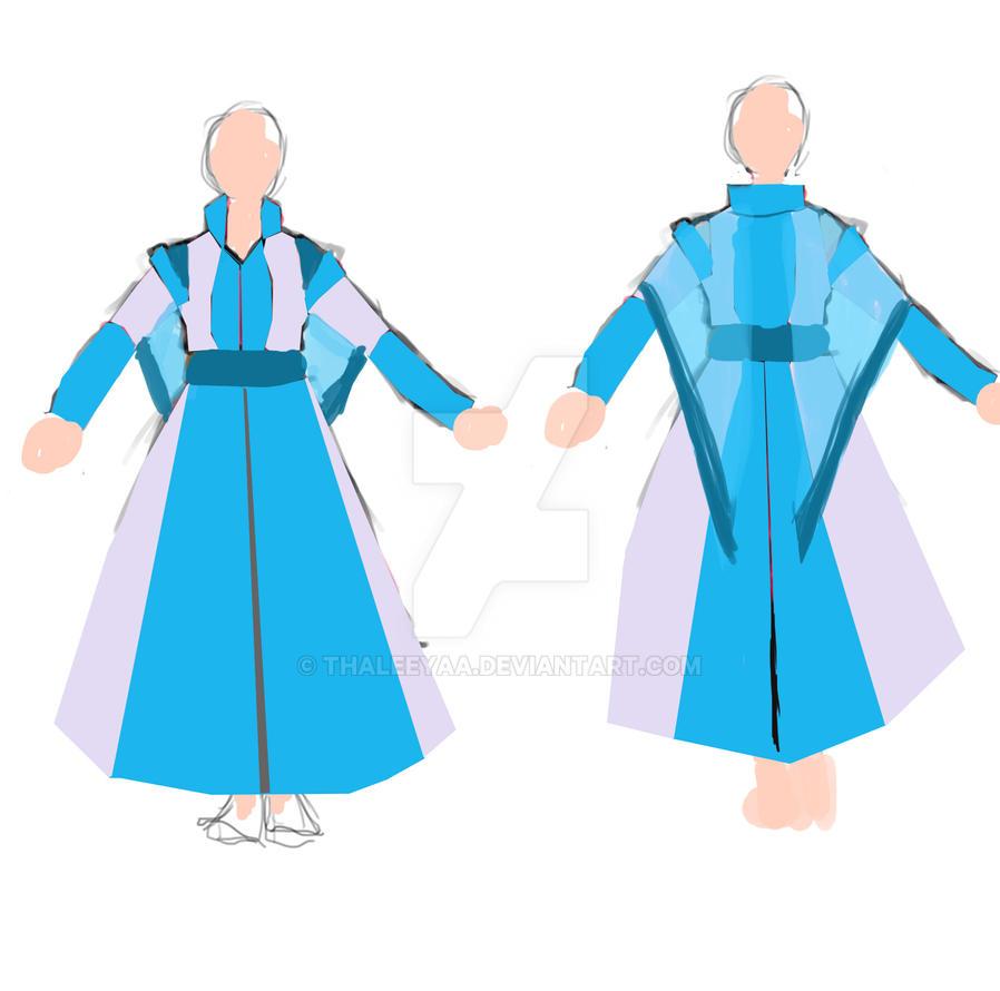 c4883092d24e Tambourine Costume 3 by Thaleeyaa on DeviantArt
