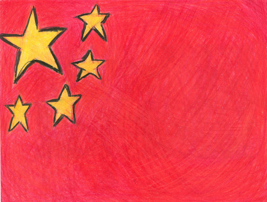 Qi Lai by OhioErieCanalGirl