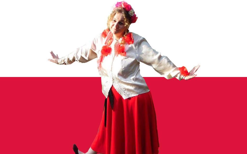 Hetalia Girl Poland by OhioErieCanalGirl