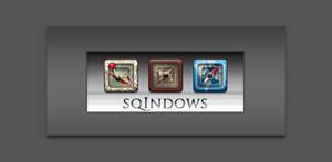 sqIndows Preview I