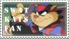 Swat Kats Stamp