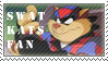 Swat Kats Stamp by Hotarubaku