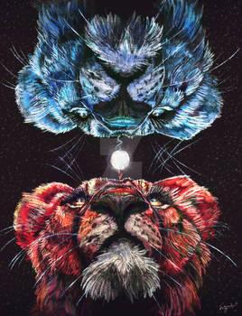 Inner Beasts