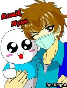 NyuuArt's Profile Picture