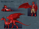 Red Dragon Reference
