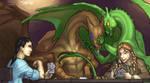 Dragon Poker
