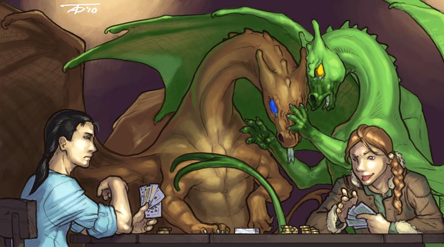 http://fc07.deviantart.net/fs71/f/2010/235/b/3/Dragon_Poker_by_KaiserFlames.jpg