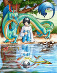 Dragon Spirited