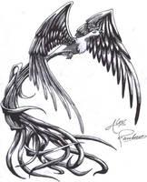 Phoenix by artattack666