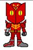 Kamen rider phoenix by narutoofthewind