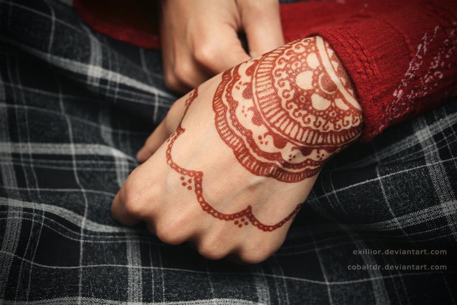 Henna 11.1 by Exillior
