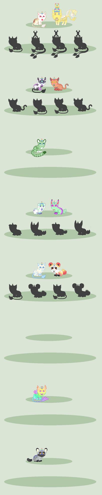 Massive Breeding Batch - WIP by xavs-pixels