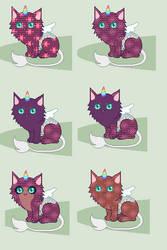 Unicat Example by xavs-pixels