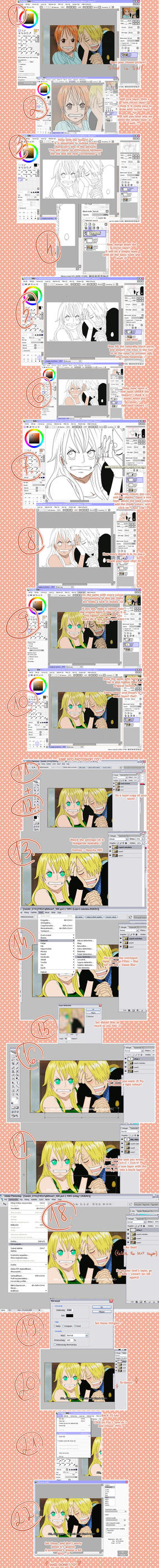 FAKE SCREENSHOT TUTORIAL hurrayyyy let's see--- by tutti-fruppy