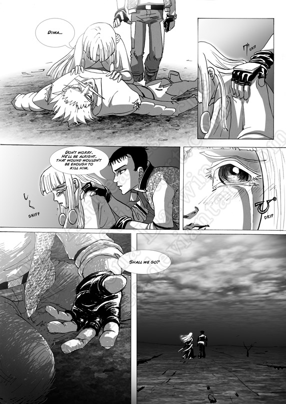 Ys9 page 10 by effenndee